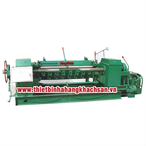 Máy bóc mặt gỗ 1m3 KS-1300-700
