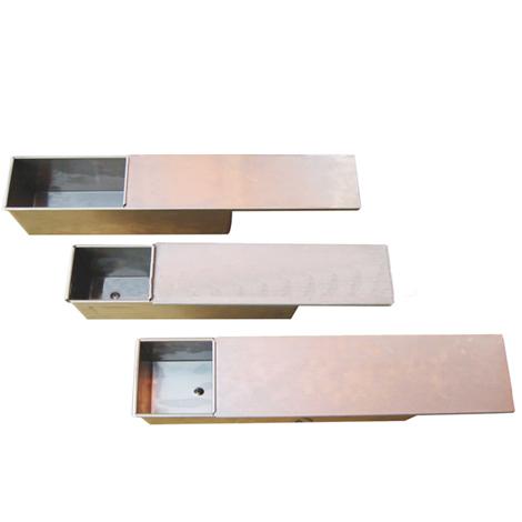 Khuôn bánh mì 1200g KS-XM0085