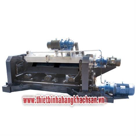 Máy bóc gỗ tự động KS-XC1400