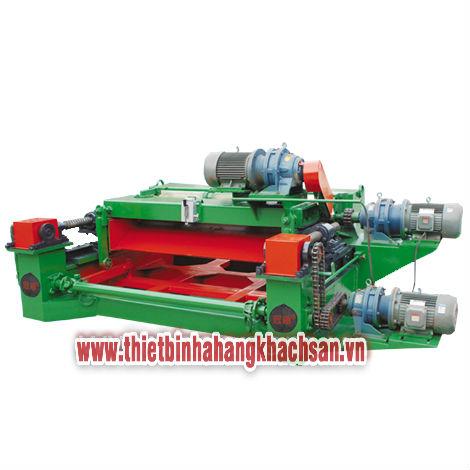 Máy bóc gỗ tự động KS-XS1400