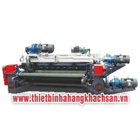 Máy bóc gỗ tự động KS-XSJ1400