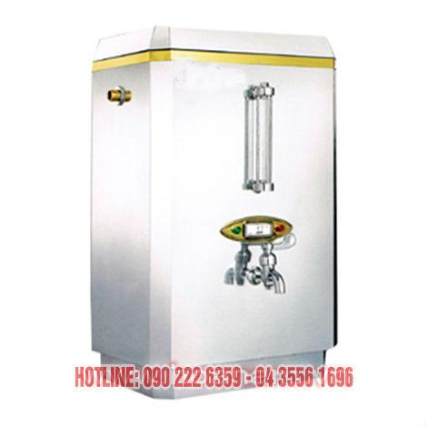 Máy đun nước sôi điện (inox) (60L Lít)