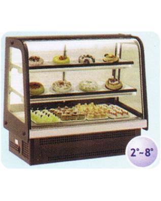 Tủ trưng bày bánh kem Kinco CNZ