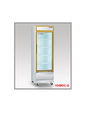 Tủ mát 1 cánh kính Berjaya 1D/MDC-G
