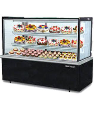 Tủ trưng bày bánh kem Berjaya RCS 6SB