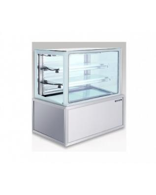 Tủ trưng bày bánh kem Berjaya RHP 8SC