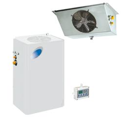 Cụm máy nén kho lạnh Mastro VCN060