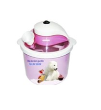 Máy làm kem gia đình Polar bear ICM-01