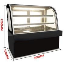 Tủ trưng bày bánh KS-M-90