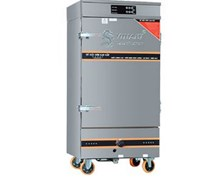 Tủ Cơm Kết Hợp Ga - Điện Điều Khiển Cảm Ứng OKASU OKA 8K-GB