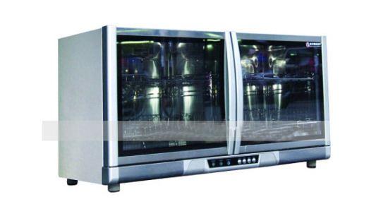 Tủ sấy bát Komasu ZLP68-1 loại treo kính trong