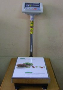 Cân điện tử SCS-PT-3T (3 tấn)