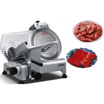 Máy thái thịt chín,thịt đông lạnh bán tự động ES -250