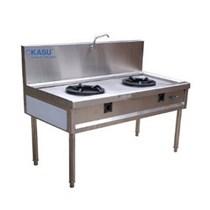 Bếp công nghiệp OKASU OKA-2HX