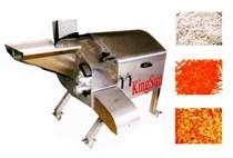 Máy thái rau, củ, quả dạng hạt lựu KS-1500