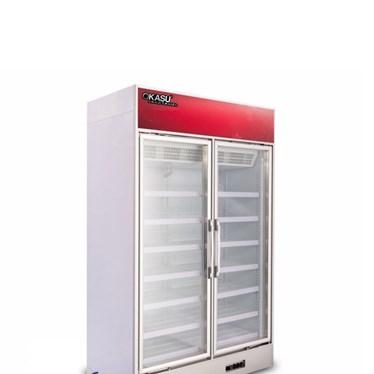 Tủ bảo quản thực phẩm OKASU OKA-1340FC