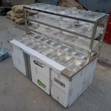 Tủ bảo quản thực phẩm OKASU OKA-14B