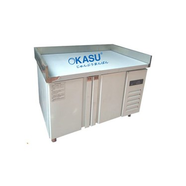 Tủ bảo quản OKASU OKA-HSLD2A1