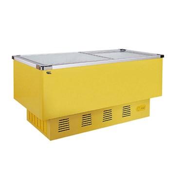 Tủ bảo ôn đông lạnh OKASU OKA-668D