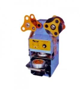 Máy dán miệng cốc tự động ET-Q8