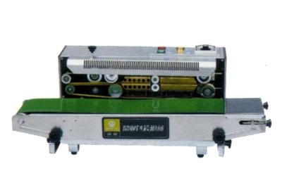 Máy dán miệng túi đa năng HN-SF150W