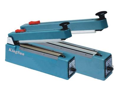 Máy hàn miệng túi dập tay KS-PCS/200M,300M