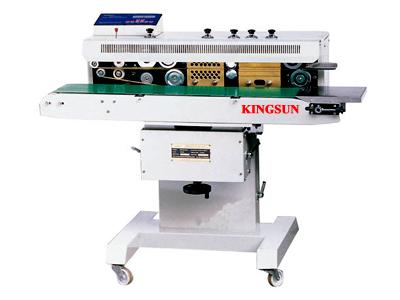 Máy hàn miệng túi liên tục KS-FRD-1100LD