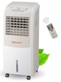 Máy làm mát di động Nakami AC-1300