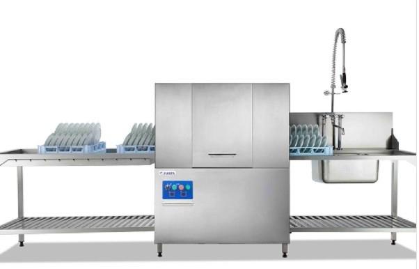 Máy rửa bát DW-BE-ML200-A