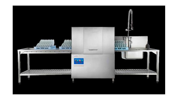 Máy rửa bát DW-BE-MR200-A
