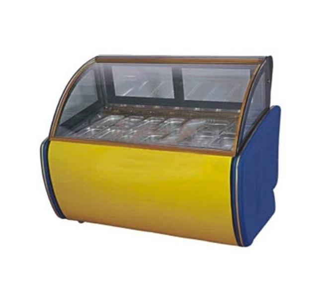 Tủ bán kem EAST HC-1200