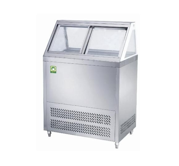 Tủ để kem EAST R106