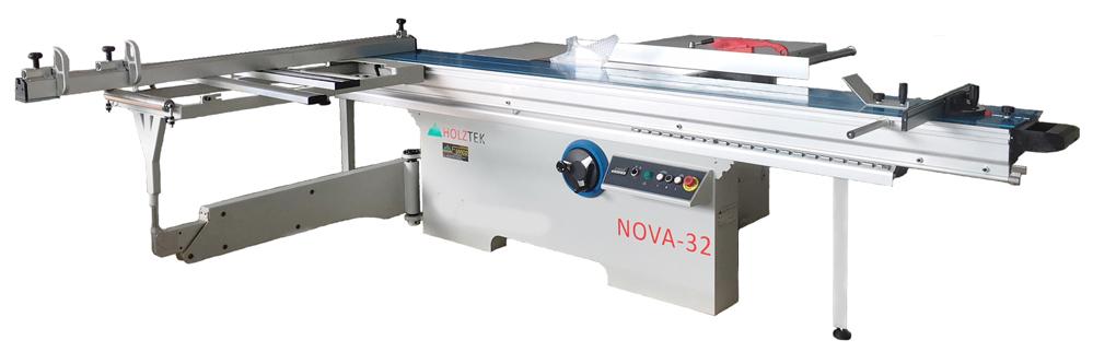 Máy cưa bàn trượt HOLZTEK Nova-32