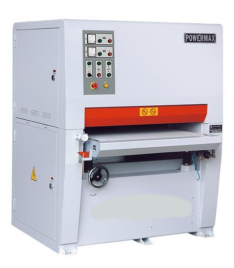 Máy chà nhám thùng 6 tấc Powermax PR-2560DA