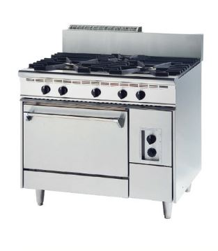 Bếp tủ liền lò FUJIMARK FGRNS097521