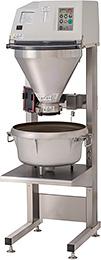 Máy vo gạo tự động FUJIMAK RM-601D