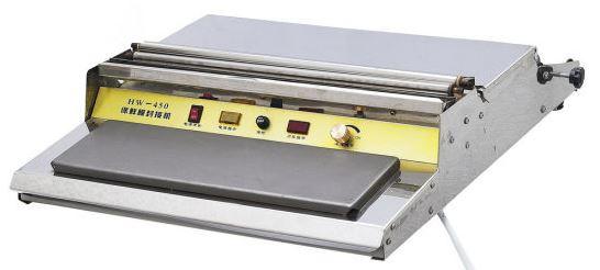 Máy bọc màng thực phẩm HW – 450