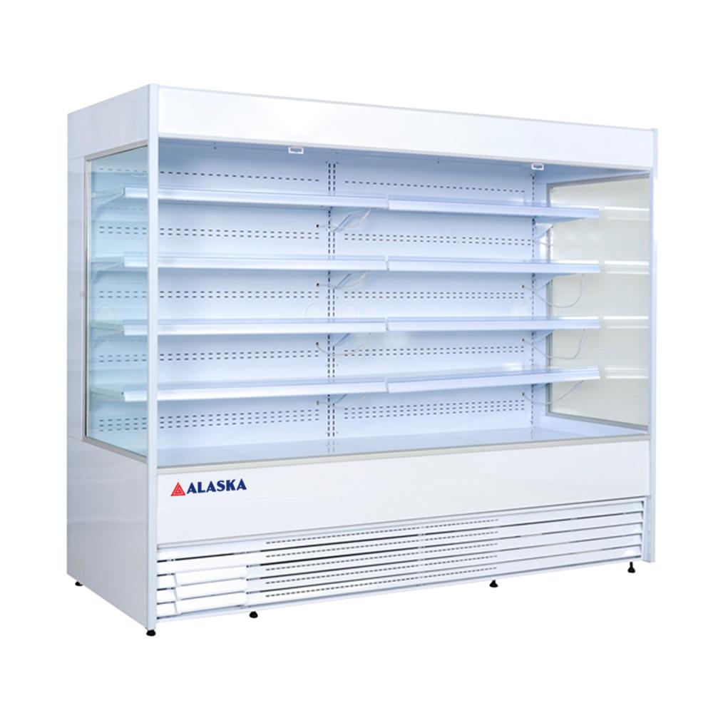 Tủ mát trưng bày siêu thị Alaska SM-25