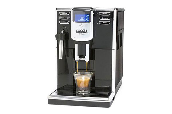 Máy pha cà phê tự động Gaggia Anima CCC