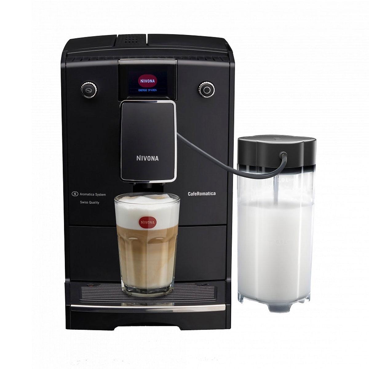 Máy pha cà phê tự động Nivona NICR 759