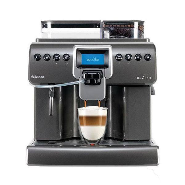 Máy pha cà phê Saeco Aulika Focus V2