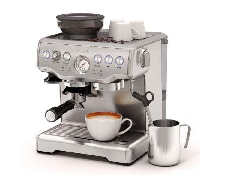 Máy pha cà phê Breville 870XL (220V)