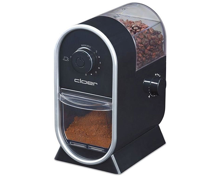 Máy xay cà phê mini Tiross TS532