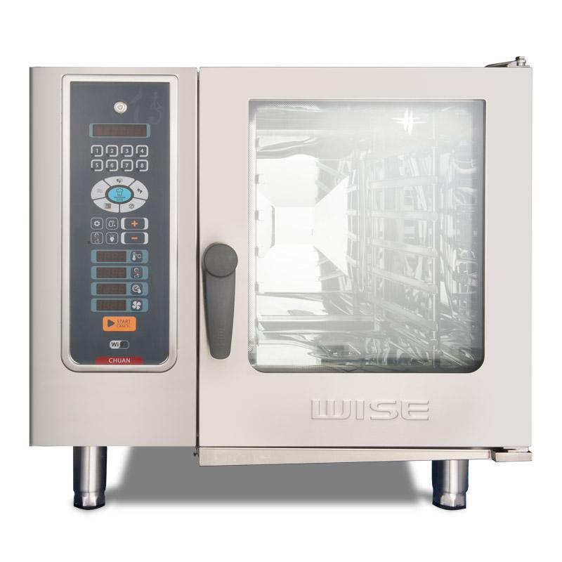 Lò nướng đa năng WSOV-760T