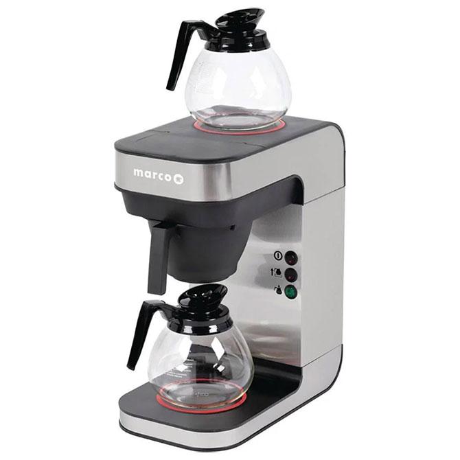 Máy pha cà phê Marco Bru F45M 1.8 lít
