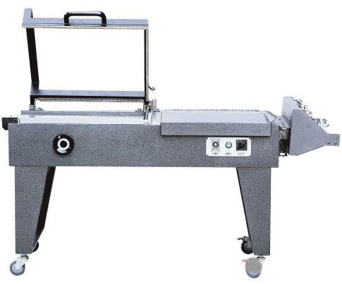 Máy cắt dán màng co FL5045T