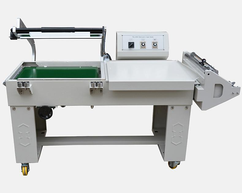 Máy cắt dán màng co FQL-450A