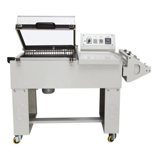 Máy cắt dán co màng tự động 2 in 1 FM5540