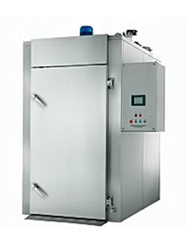 Tủ xông khói ZL-500 I II