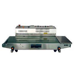 Máy hàn miệng túi băng truyền rộng FRM-980WK